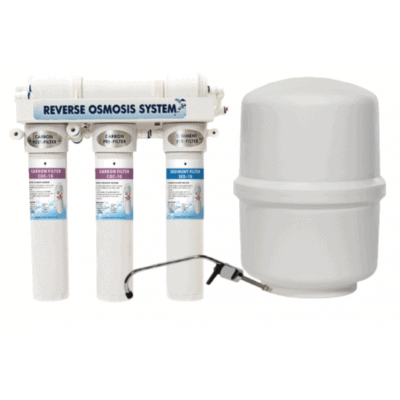 475 Series Reverse Osmosis Systems